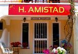 Location vacances Peguera - Amistad-3