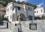Location vacances Peyia - Villa Téménos-4