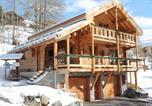 Location vacances Ceillac - Chalet Siljan-3