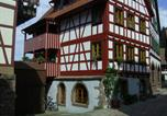 Hôtel Schenkenzell - Hotel-Gasthof Zum Weyssen Rössle-3