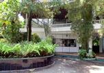Hôtel Wadduwa - White Haven-4