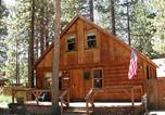 Location vacances South Lake Tahoe - Freel Peak Avenue Holiday home-4