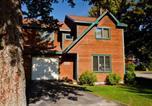Location vacances Alpine - Cache Apartment #513-1