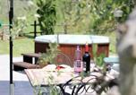 Location vacances Loro Ciuffenna - Tuscany Villa Chianti Hills-3