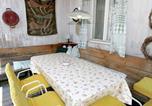 Location vacances Ludmannsdorf - Apartment Apfelbaum 2-3