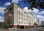 Hôtel Canonsburg - Hampton Inn & Suites Pittsburgh Airport South/Settlers Ridge-2