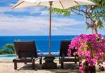 Villages vacances Abang - Blue Moon Villas Resort-2
