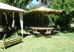 Location vacances San Fernando - Entrenieblas-1