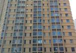 Location vacances Shenyang - Shenyang Juicy Peach Apartment-4