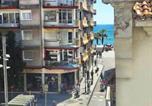 Location vacances Blanes - Apartamentos Ample 5-4