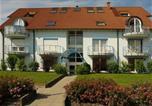 Location vacances Rheinhausen - Ferienwohnung Lea-1