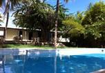 Location vacances Las Penitas - Hostal Casa Abierta-2