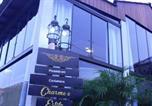 Location vacances Caxias do Sul - Pousada Charme e Estilo-2