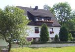 Location vacances Schmalkalden - Ferienhaus Johanna-2