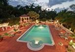Location vacances Negril - Rondel Village-3
