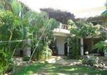 Location vacances Puerto Escondido - Casa Paraiso Luxury Rooms-2