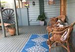 Hôtel Shoal Bay - Billabong Cottage-2