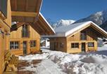 Location vacances Elbigenalp - Ferienhütten Lechtal Chalets-4