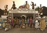 Location vacances Hartebeespoort - Aha Lesedi African Lodge & Cultural Village-2