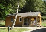Camping Neuvic - Camping du Lac-4