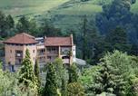 Hôtel Prato allo Stelvio - Appartementhaus Am Waalweg-2