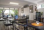 Hôtel Kasane - N1 Hotel & Campsite Victoria Falls-3