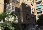 Location vacances Carrara - Maremonti Apartment-1