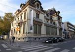Location vacances Vénissieux - Les Freres Lumiere-4