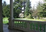 Location vacances Castegnato - Franciacorta Villa Liberty-4
