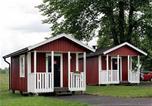 Villages vacances Lidköping - Jula Camping & Stugby-1