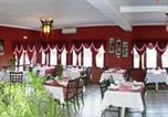 Hôtel Malvezie - Hôtel Cuulong-2