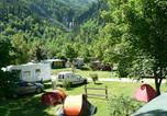 Camping La Salle-en-Beaumont - Le Champ du Moulin-2