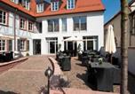 Hôtel Ladenburg - Hotel Restaurant Kaiser-2