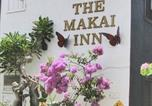 Hôtel Lahaina - The Makai Inn-1