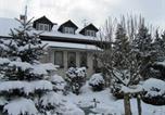 Location vacances Destné v Orlických horách - 3-Bedroom Holiday home with Pool in Osečnice/Nordböhmen/Riesengebirge 961-2