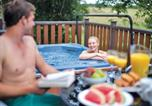Villages vacances Laceby - Raywell Hall Country Lodges-1