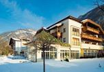 Hôtel Ried im Oberinntal - Hotel Linde Superior-1