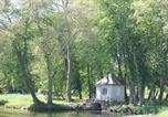 Location vacances Beaumont-la-Ronce - Château d'Hodebert-2