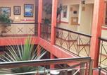 Hôtel Mogi das Cruzes - Giardino Hotel-4