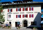 Hôtel Deutschnofen - Hotel Gasthof Stern-2