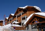 Location vacances Valmeinier - Résidence Le Grand Panorama 1-1
