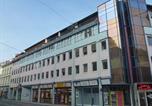 Location vacances Graz - City Apartmentstudio mit Tiefgarage-2