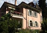 Location vacances Ritten - Apartments Villa Anita-2