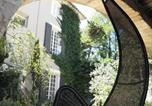 Hôtel Aubussargues - Maison Leopold-3