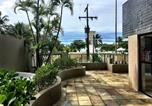 Location vacances Maceió - Apartamento Beira-mar-3