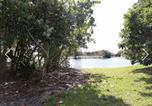 Location vacances Pembroke Pines - Golf Course, Waterfront With Pool-4