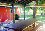 Location vacances Zárate - Hotel De Campo Los Cardales-4