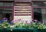 Hôtel Gangtok - The Chumbi Residency-4