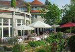 Hôtel Blankenfelde - Landhaus Alpinia-1