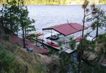 Location vacances Sandpoint - Lakehome #8-2